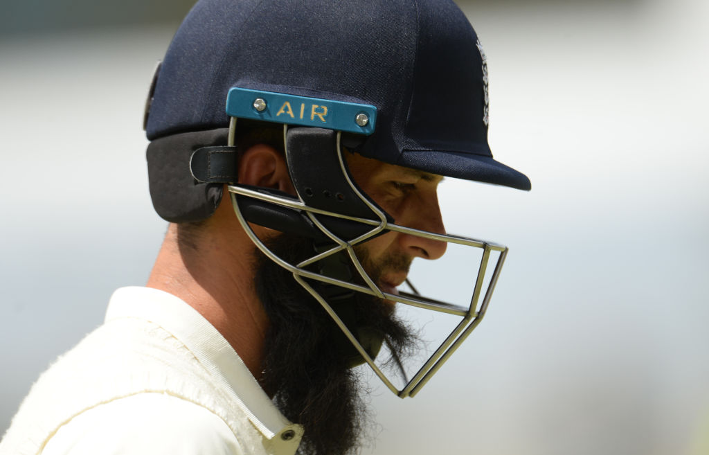 Moeen Ali 'cannot' play next Ashes match, says former England captain Michael Vaughan