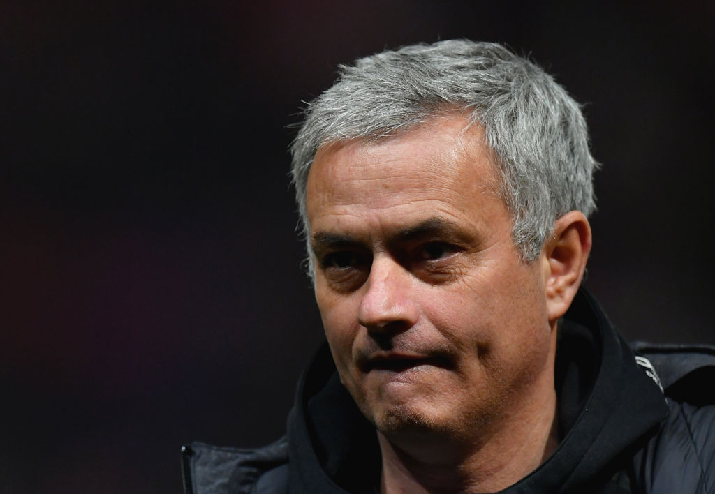Jose Mourinho eyes move for Swansea City defender Alfie Mawson after Manchester United scouting mission