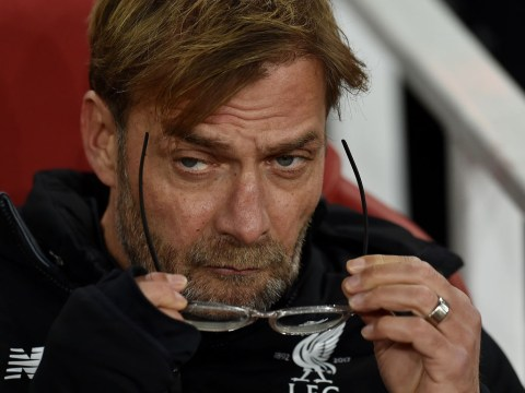 Jurgen Klopp urges Liverpool supporters to forget about Virgil van Dijk transfer fee