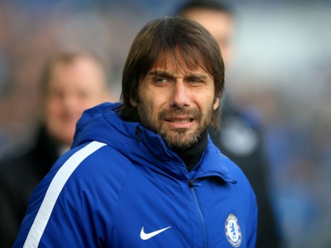 Antonio Conte urges Chelsea to sign three players in January