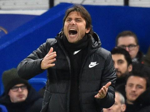 Antonio Conte names the two factors that will stop Chelsea defending Premier League title
