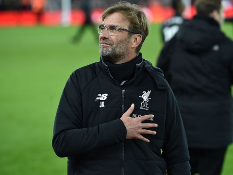 Jurgen Klopp provides negative injury news for Liverpool's New Year clashes