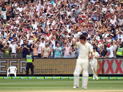 The Ashes: Alastair Cook surpasses Brian Lara as England dominate Australia in Melbourne
