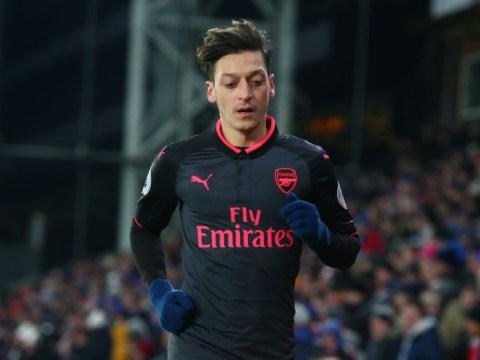 Arsene Wenger offers worrying updates on Mesut Ozil, Laurent Koscielny & Sead Kolasinac ahead of Chelsea clash