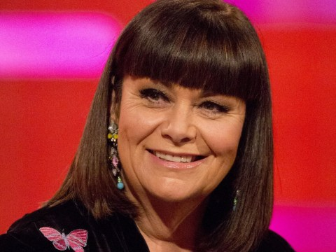 Dawn French auditioned for Mamma Mia – but failed after she 'couldn't sing'