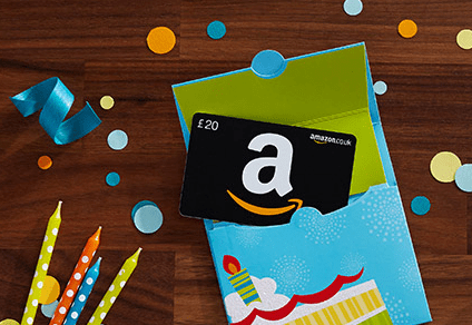 Where can I buy Amazon vouchers?