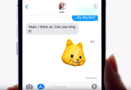 Can you get iPhone X animojis on Android? | Metro News