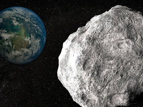 The 'potentially hazardous' asteroid Phaeton 3200 will zoom past Earth tonight