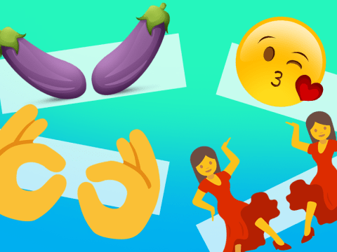 You could soon be able to change the direction of your emojis