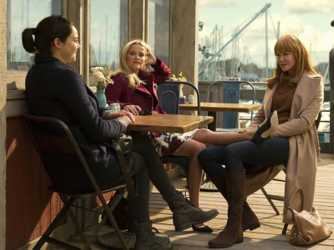 Outrage as Big Little Lies announce sequel after awards categorisation had already been decided