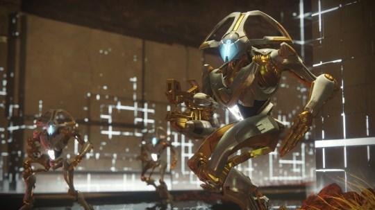 Destiny 2: Curse Of Osiris review – less of the same | Metro