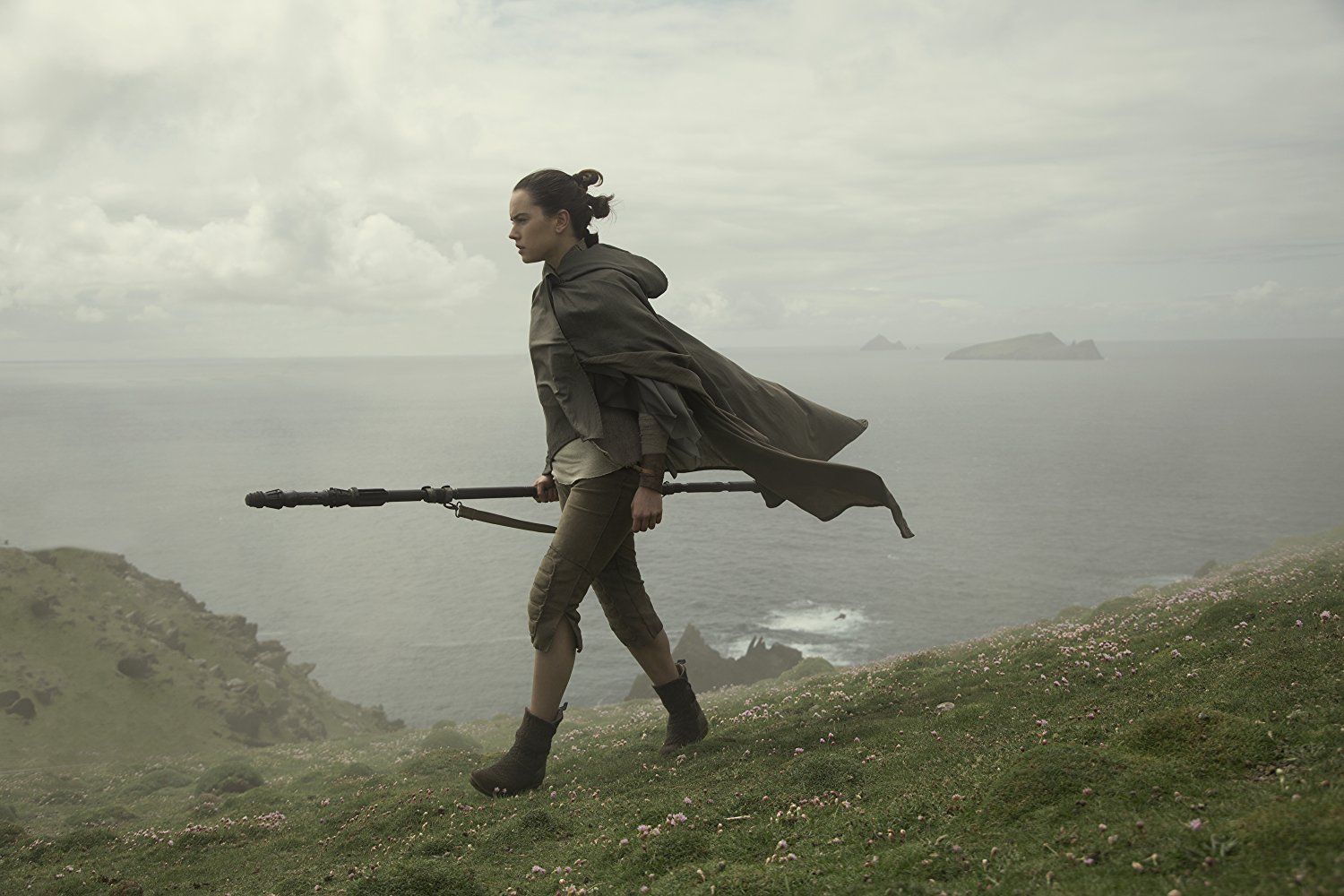 Star Wars: Why The Last Jedi is so important for Rey