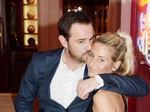 Danny Dyer had 'an amazing Christmas' with wife Joanne Mas after moving back into family home