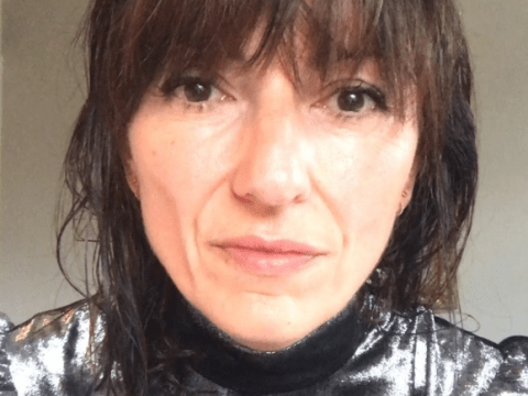 Davina McCall posts emotional message to anyone 'feeling lonely' this Christmas