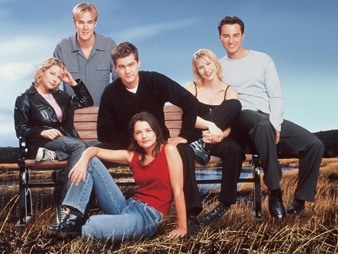 9 things we all learnt from Dawson's Creek