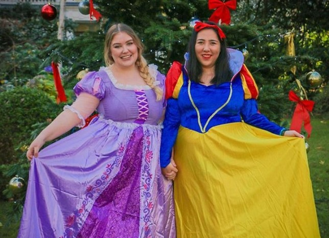 disney princess diversity