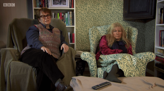 BBC One / 300 Years of French and Saunders