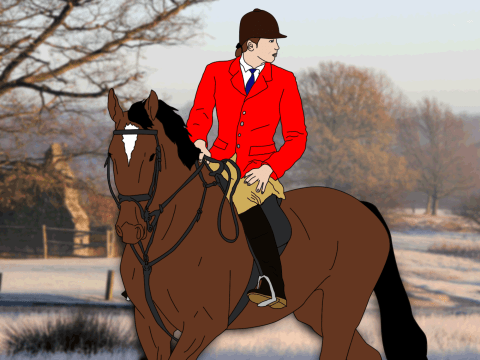Boxing Day hunt is a tradition that's no different to football matches for those who live and work in the countryside