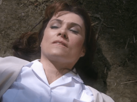 Emmerdale spoilers: Moira Dingle killed Emma Barton as the mystery is solved
