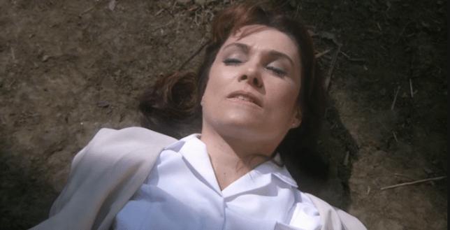 Emma is killed in Emmerdale