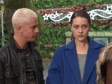 Hollyoaks spoilers: Sienna kisses Joel as her cancer battle continues