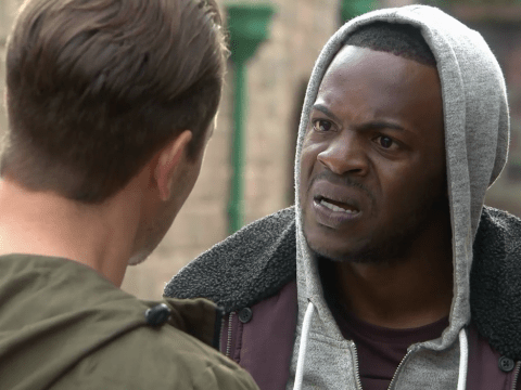 Hollyoaks spoilers: Stars reveal all as Shane Sweeney returns from the 'dead'