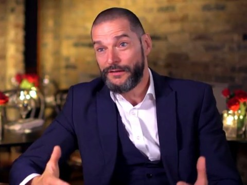 Can you book into the First Dates restaurant, where is it and what is the menu like?
