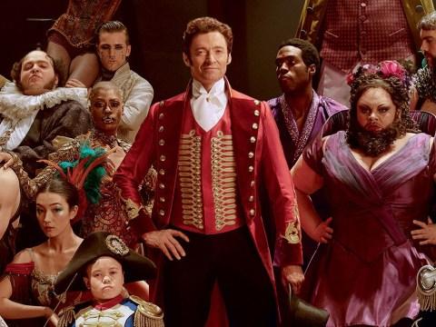 The Greatest Showman review: Hugh Jackman's musical biopic falls flat