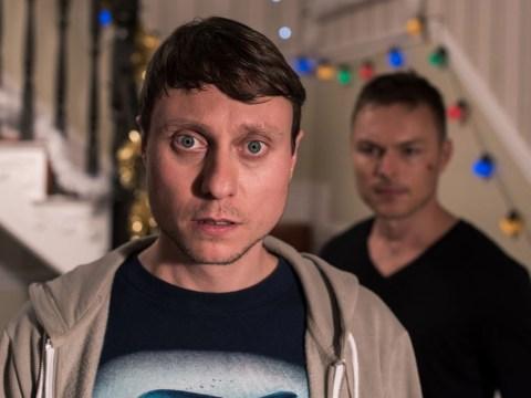 Hollyoaks spoilers: Milo Entwistle kills Dirk Savage in devastating wedding twist