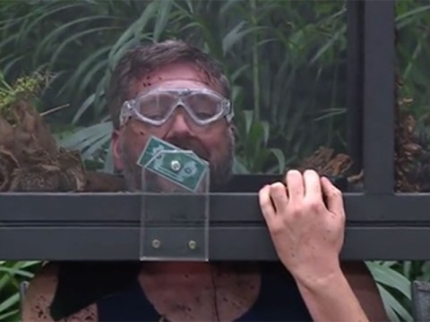 I'm A Celebrity spoiler video: Iain Lee faces most gruelling task yet in the Deadly Departure Lounge