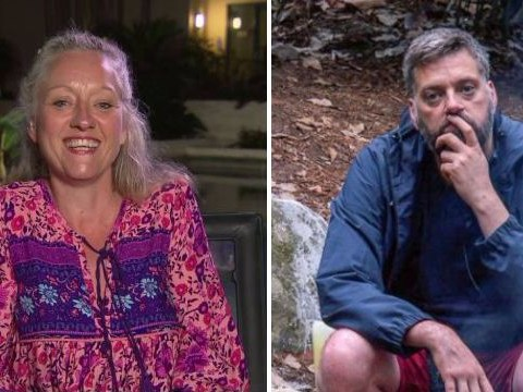 Iain Lee's sister hopes he won't be defined by mental health struggles on I'm A Celebrity