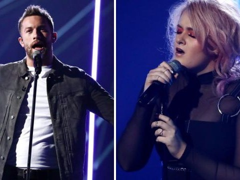 X Factor's Matt Linnen wants Kevin Davy White to win over 'former fling' Grace Davies