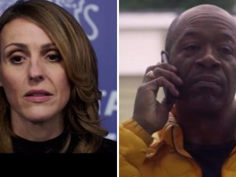 The first trailer for Suranne Jones and Lennie James' new drama Save Me is here