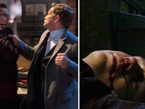 EastEnders spoilers: Soap confirms whether Ben Mitchell is alive or dead