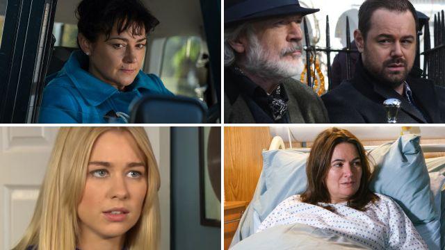 25 soap spoilers: Emma killer revealed in Emmerdale, Max's huge EastEnders downfall, Coronation Street prison break, Hollyoaks baby tragedy