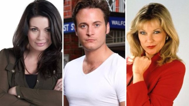 From EastEnders to Coronation Street: 10 stars who switched