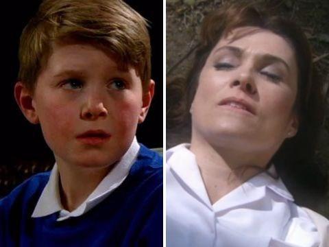 Emmerdale spoilers: Arthur Thomas to be unmasked as Emma Barton's killer in shocking twist?