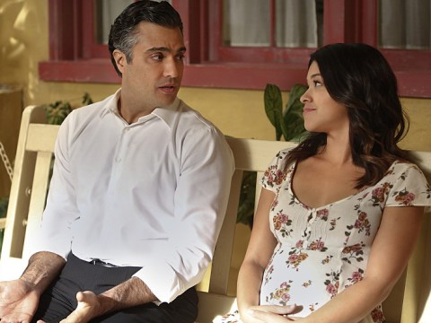 Shocked by Jane The Virgin twists? Even the cast doesn't know what will happen