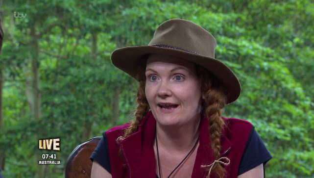 Coronation Street star Jennie McAlpine reflects on I'm A Celebrity experience