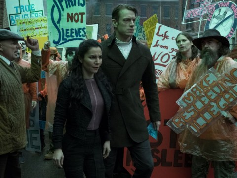 6 reasons why you should be looking forward to watching Netflix's sci-fi show Altered Carbon