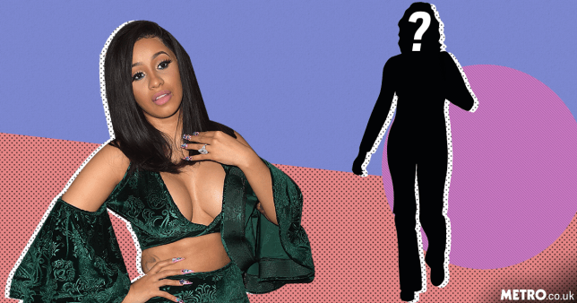 Cardi B 'sabotaged By Sex Tape Leak' After She Releases