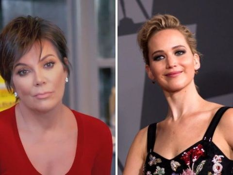 Jennifer Lawrence has given Kris Jenner a 'Porsche' for Christmas and we want one