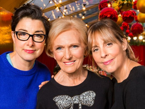 Everything you need to know about Mary, Mel And Sue's Big Christmas Thank You