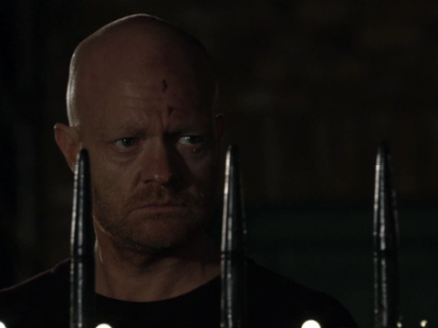 EastEnders spoilers: Max Branning hatches shocking murder plan