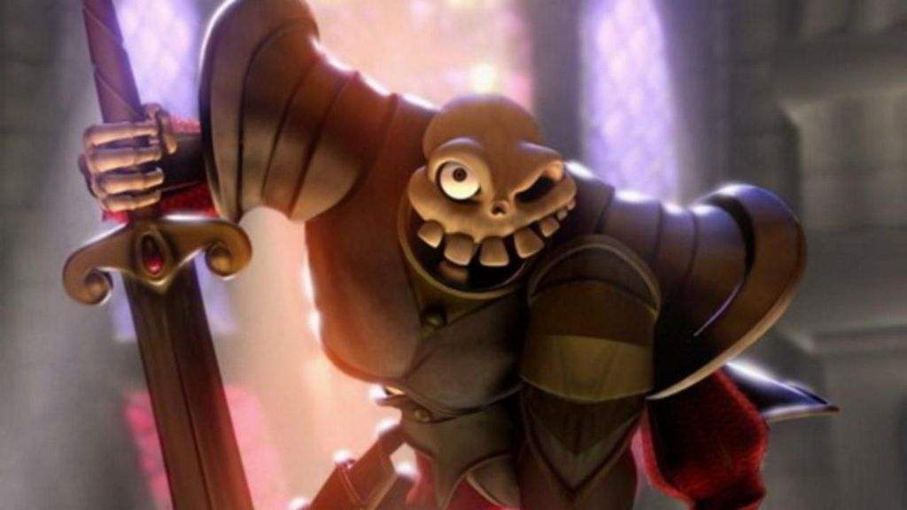 MediEvil getting full PS4 remake, trailer due next week