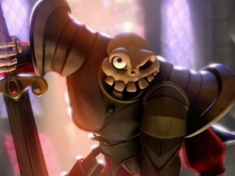 PSX reveals MediEvil remaster, WipEout VR, and The Last Guardian VR