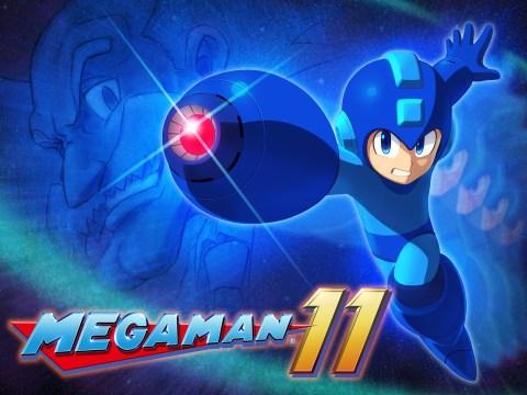 Mega Man 11 coming next year, plus Mega Man X Collection