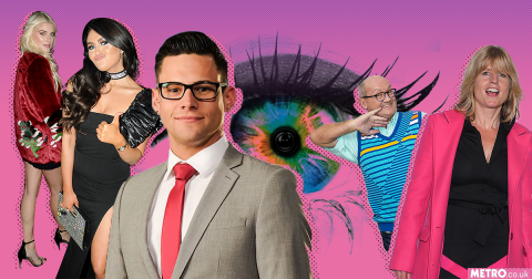 Who's in the Celebrity Big Brother 2018 rumoured line-up?