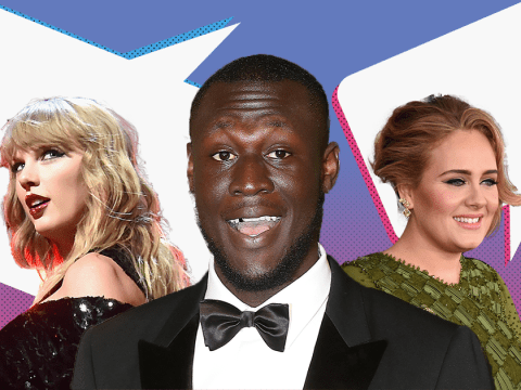 From Stormzy to Taylor Swift: Celebrity quotes from 2017 that we can't get over