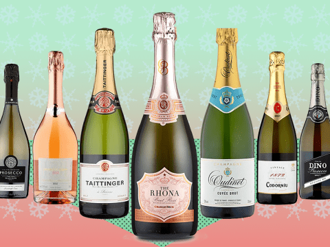 9 vegan champagne, prosecco, cava and sparkling wines to enjoy this Christmas